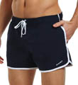 2xist Jogger Colorblock 12 Inch Swim Trunk 6096011