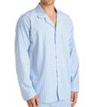 Polo Ralph Lauren Birdseye 100% Cotton Woven Sleepwear Top R199