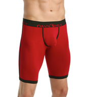 """Obviously For Men EveryMan Lumber AnatoFREE 9"""" Boxer Brief Y17104X"""