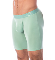 Obviously For Men Downtown AnatoMAX 9 Inch Boxer Brief Y384042