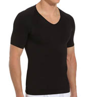SPANX Zoned Performance Moderate Control V-Neck 618